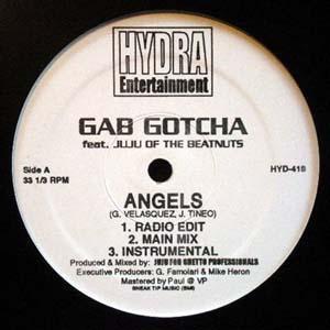 GAB GOTCHA