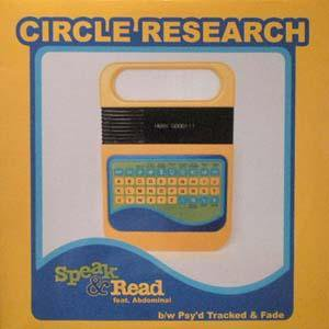 CIRCLE RESEARCH