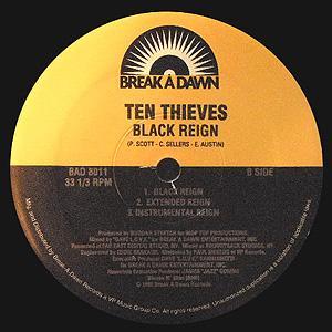 TEN THIEVES
