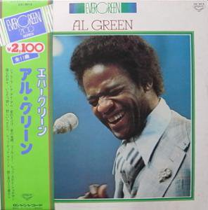 アル・グリーン-AL GREEN