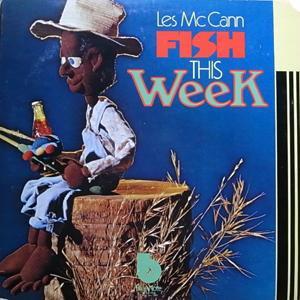 Les McCann