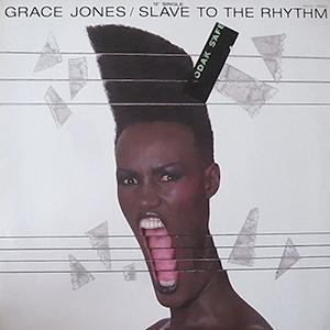 GRACE JONES-グレイス・ジョーンズ-