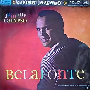 ハリー・ベラフォンテ-Harry Belafonte-