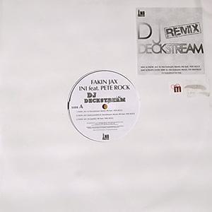 DJ Deckstream Remix