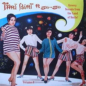 Thai Beat A Go Go Volume 2