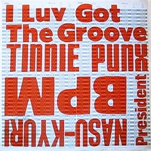 President BPM/Tinnie Punx