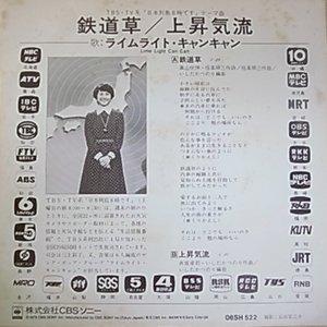 ライムライト・キャンキャン - g...