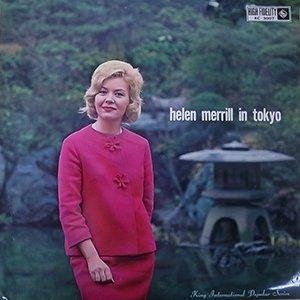 ヘレン・メリル/Helen Merrill