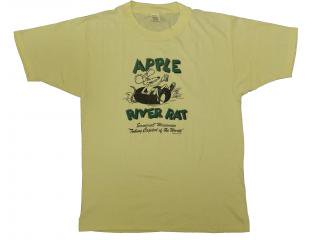 80年代 MEDALLION TEE RIVERRAT