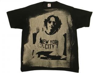90年代 JERZEES TEE  John Lennon