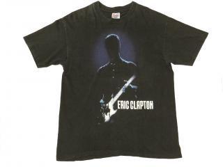 90年代 HANES TEE Eric Clapton