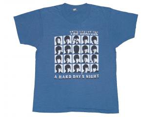 80年代 SCREEN STARS TEE BEATLES