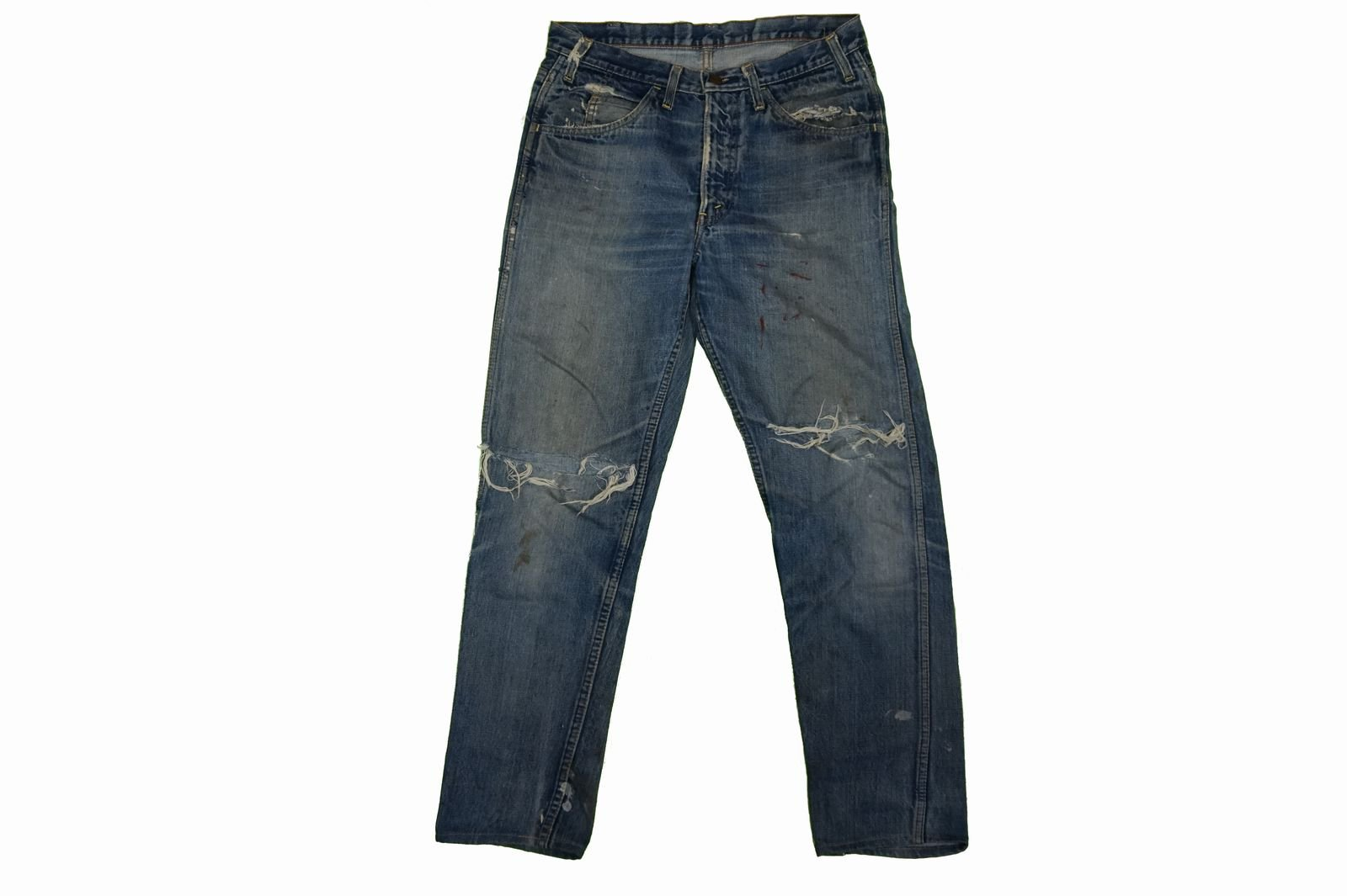 60年代 LEVI'S 606 BIGE CRASH