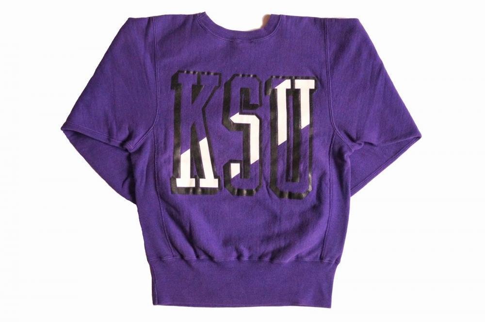 90年代 CHAMPION R/W KSU