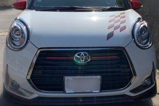 <msquall >【ナンバーフレーム】 安心の日本製造品 前後2枚入 車検対応 光沢があるメッキ仕様のナンバープレートフレーム 軽自動車、普通自動車、中型トラック(〜4t)等に対応