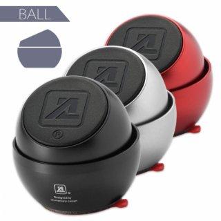 alumania アルマニア スマホホルダー MAGBASEシリーズ BALL ブラスト仕上げ(ショット)アルマイト iPhoneホルダー