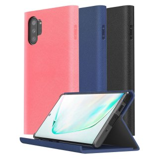 国内正規品 araree Galaxy Note 20 Ultra SCG06 手帳型ケース Bonnet Stand サムスン公式認証 Designed for SAMSUNG