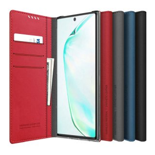 国内正規品 araree Galaxy Note 20 Ultra SCG06 手帳型ケース Mustang Diary サムスン公式認証 Designed for SAMSUNG