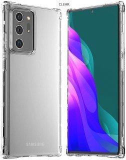 国内正規品 araree Galaxy Note 20 Ultra SCG06 Mach サムスン公式認証 Designed for SAMSUNG 角のクッション機能で衝撃を吸収