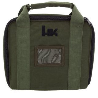 HK Tactical Pistol Case- Military Green HKミリタリーガンケース OD
