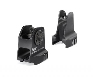 A1.5 Fixed Rear Sight (Rock & Lock;)