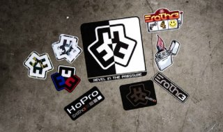 ERATHR3 StickerSet