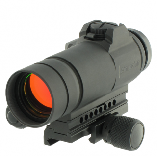Aimpoint® CompM4s with QRP2 Mount and Standard Spacer