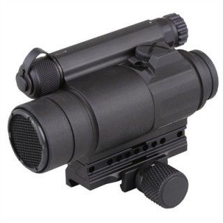Aimpoint Comp M4(H) Red Dot Sight M68 Cco With Low Battery Compartment