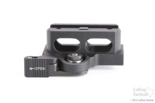 LaRue Micro Mount LT660Lower 1/3 Co-Witness (LT660HK) HK用 T1/T2/M5用マウント