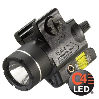 Streamlight TLR-4 GUN LIGHT