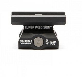 GEISSELE Super Precision-T1 Series Mounts