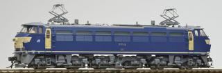 JR EF66形電気機関車 中古品