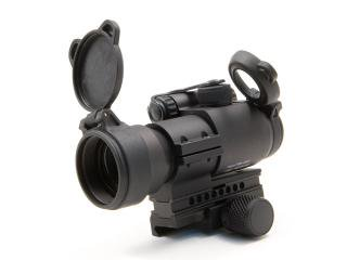 AIMPOINT PRO Patrol Rifle Optic エイムポイントPRO