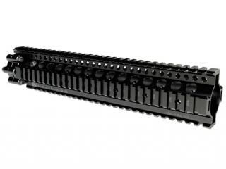 Daniel Defense AR-15 Lite Rail Rifle 12.0 Inch