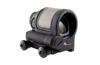Trijicon: SRS01 Sealed Reflex Sight 1.75 MOA Red Dot