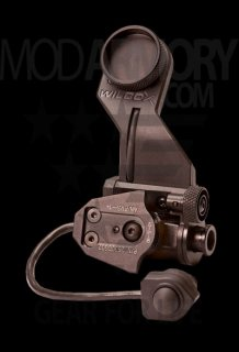 Wilcox AN/PVS-14 J Arm with NVG On/Off Switch