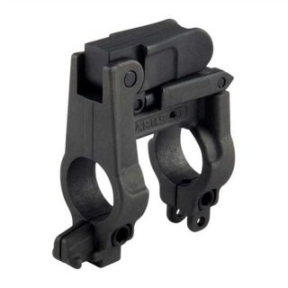 A.R.M.S.,INC - AR-12/M16 #41-BL SILHOUETTE FOLDING FRONT SIGHT
