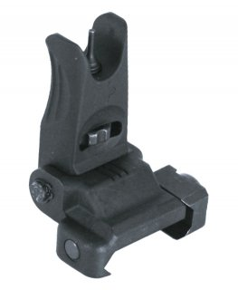 KAC #25654 Knight's Armament Micro Front Flip Up Sight
