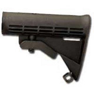 LMT Generation 2 Collapsible Buttstock (Buttstock Only)
