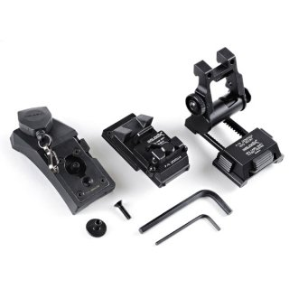 Wilcox L3G10 One Hole NVG Mount #28300G10