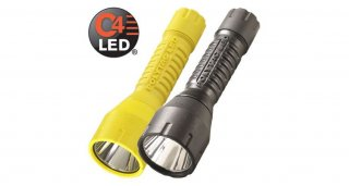 Streamlight PolyTac LED HP High Performance Flashlight
