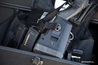 MAG333  MAGPUL Socket Sling Mount Kit Type 1 MOEライフル/SGAストック用