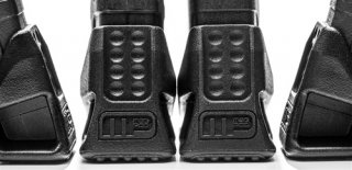 Battle Arms Development MAGPOD 3-PK for GEN2 PMAGS - BLACK
