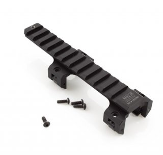 HK Scope Mount For HK MP5 & HK93, 33 USA-MFI製