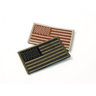 Pantel Tactical - U.S. Flag