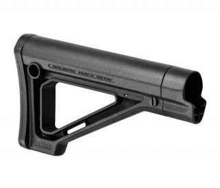 MOE Fixed Carbine Stock Mil-Spec BLK