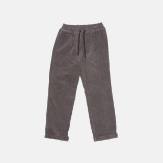 <img class='new_mark_img1' src='//img.shop-pro.jp/img/new/icons3.gif' style='border:none;display:inline;margin:0px;padding:0px;width:auto;' />ILLCOMMONS CORDUROY  PANTS GRAY(イルコモンズ コーディロイ パンツ グレー)
