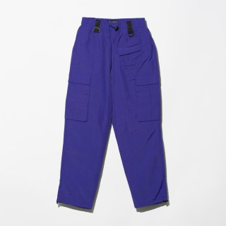 <img class='new_mark_img1' src='//img.shop-pro.jp/img/new/icons3.gif' style='border:none;display:inline;margin:0px;padding:0px;width:auto;' />ILLCOMMONS MILITARY CARGO PANTS PURPLE(イルコモンズ ミリタリーカーゴパンツ パープル)