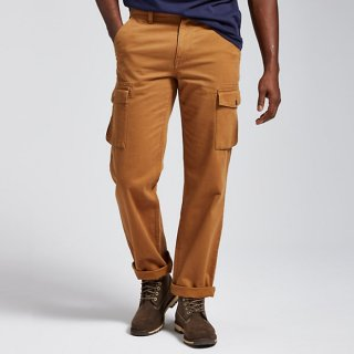 <img class='new_mark_img1' src='https://img.shop-pro.jp/img/new/icons3.gif' style='border:none;display:inline;margin:0px;padding:0px;width:auto;' />TIMBERLAND BROWN CARGO PANTS (ティンバーランド ブラウンカーゴパンツ)