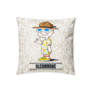 "<img class='new_mark_img1' src='//img.shop-pro.jp/img/new/icons3.gif' style='border:none;display:inline;margin:0px;padding:0px;width:auto;' />ILLCOMMONS ""LIL"" PILLOW CUSHION(イルコモンズ リル ピロー クッション)"